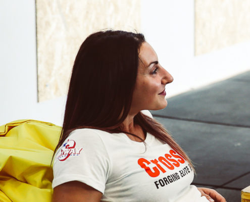 Simona Pagliuca