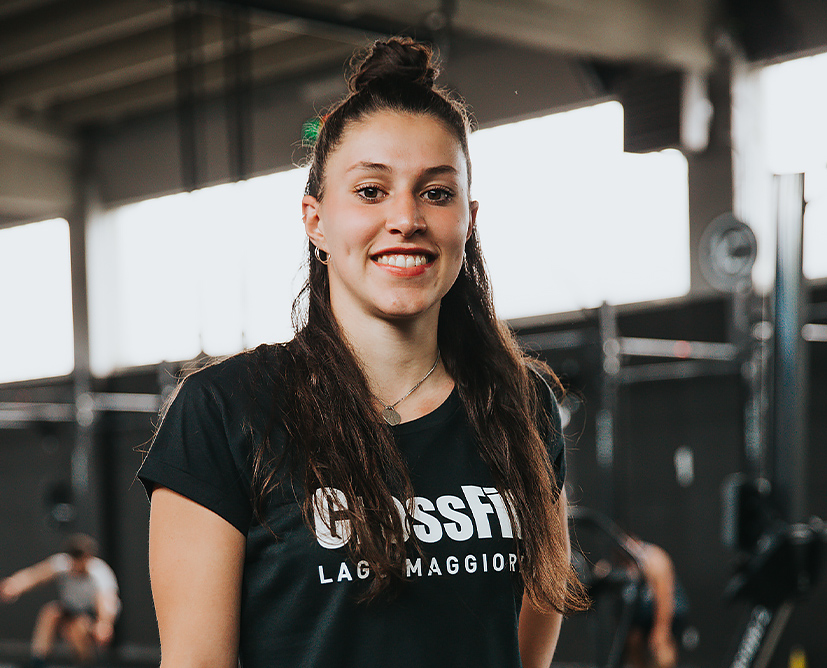 Rebecca Masseroni
